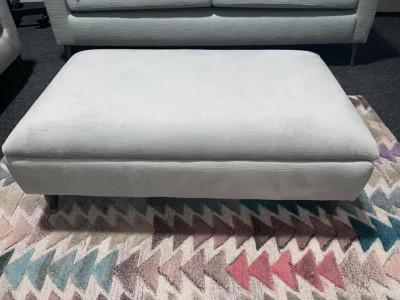 Haridan 3+2+1+ footstool