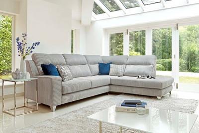 Salute Sofa