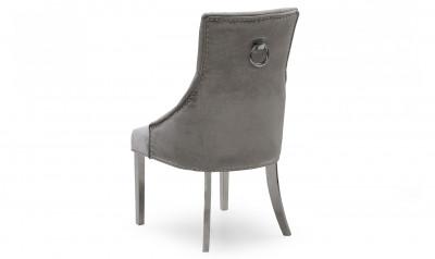 Selene Dining Table and Knocker back chair