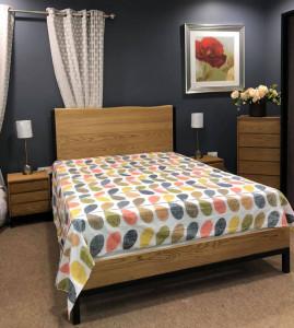Tea Tree Bedroom Furniture Range