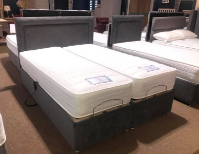 Adjustable Electric Beds