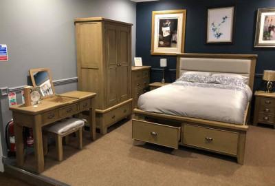 Howard Bedroom