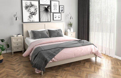 Marseille Bedroom